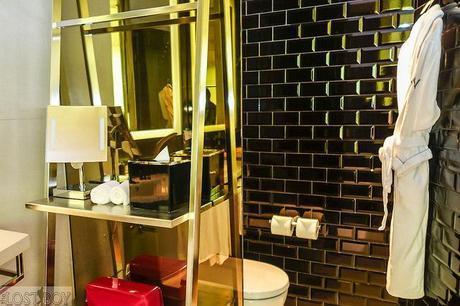 W Bangkok: Hidden Gem of a Hotel