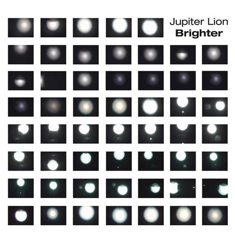 REVIEW: Jupiter Lion - 'Brighter' (BCore Disc Records)
