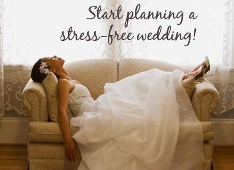 Pre wedding anxiety