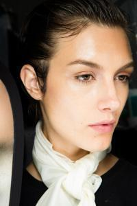 The look at Marni. Photo: Style.com