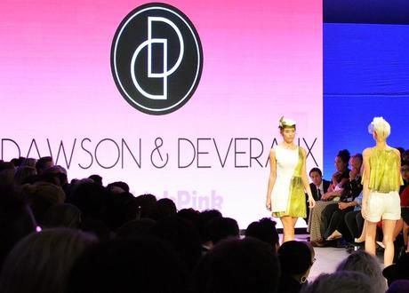 VANCOUVER FASHION WEEK {DAY 2} RECAP