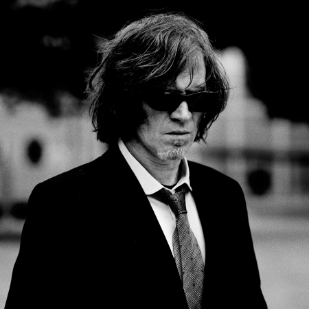 Mark Lanegan: on tour in the USA and Europe