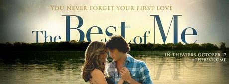 The Best of Me: Coming to Theaters in October ~ Check Out the Trailer Featuring Lady Antebellum! #TheBestOfMe