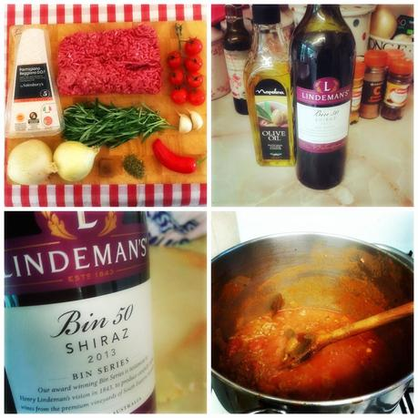 Food & Wine : Cooking With Lindemans