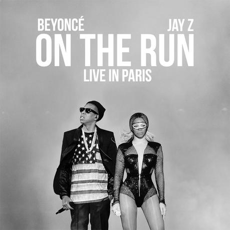 "Watch: Beyoncé & Jay Z Perform ""Young Forever/Halo"" #OnTheRunHBO"