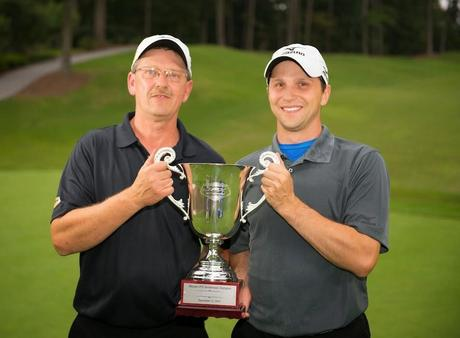 Cancer Survivor's Surreal Golf Journey Culiminates in Victory at 2014 Mizuno JPX Invitaional