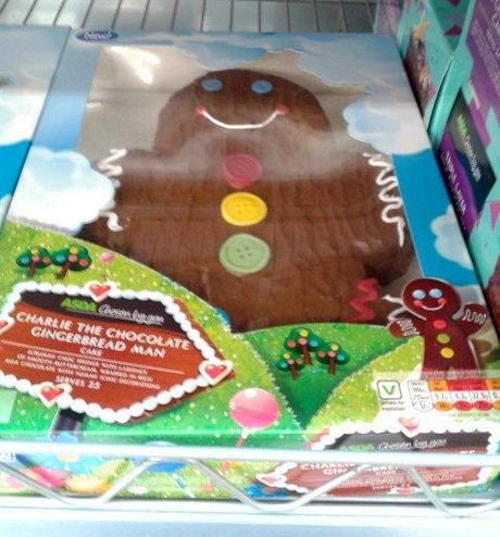 New Instore Round Up - Cakes, Christmas & More