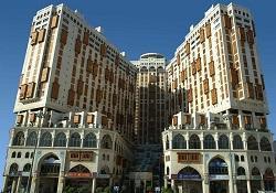 Mecca Hilton
