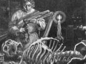 Frankenstein Creativity