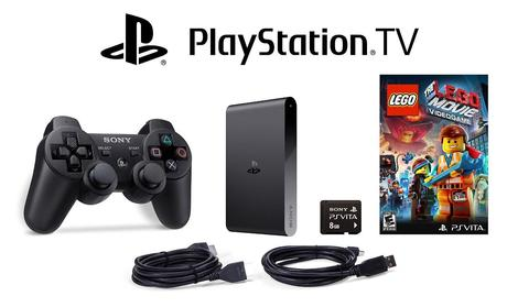PlayStation TV: full list of playable Vita games revealed