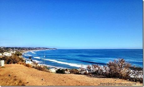 Los Angeles Beach Leo Carillo Malibu