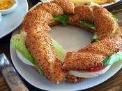 Turkey Turkish Vegetarian Meal (Recipes)