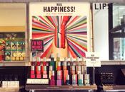 Beauty Event Body Shop: Four Releases
