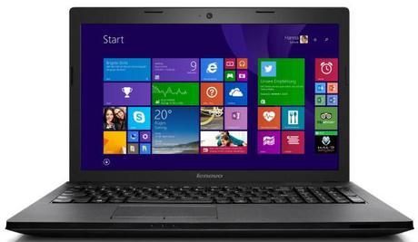 Lenovo Essential G510 review