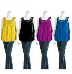 tops fashion industry