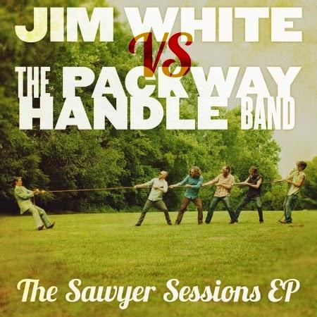 Jim White Vs. The Packway Handle Band: The Sawyer Sessions EP