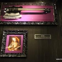 Guitar from Kiss