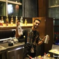 The master mixologist
