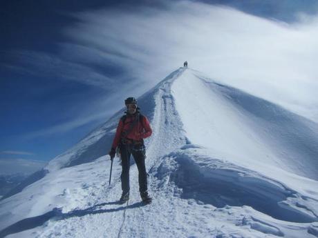 Peak to Peak 2014 Expedition a Success!
