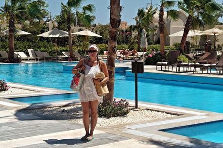Egypt with Thomas Cook at Steigenberger Aqua Magic #RedSeaStories