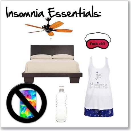 Insomnia Essentials