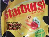 Starburst Trick Treat? Scare Edition (Halloween 2014) Review