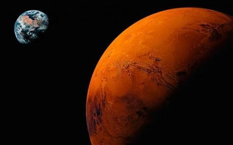 India's MOM Spacecraft Reaches Mars for less than it cost to make 'Gravity'
