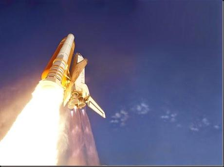 The Grand Fire Trine of October 2014 – Jump in the rocket and reach for the stars