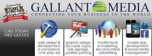 GallantMEDIA Services