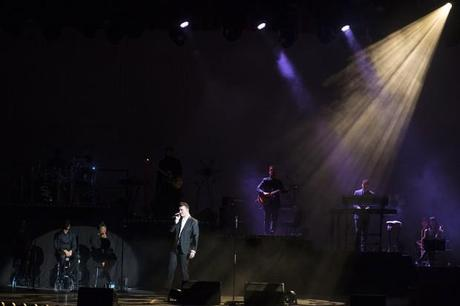 ss2 620x413 SAM SMITH GAVE AN AMAZING PERFORMANCE AT UNITED PALACE THEATRE