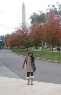 ROAD TRIP – WASHINGTON D.C.