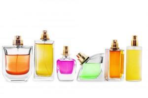 fragrance bottles 1