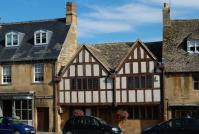 Road Tripping:  Discovering the Cotswolds