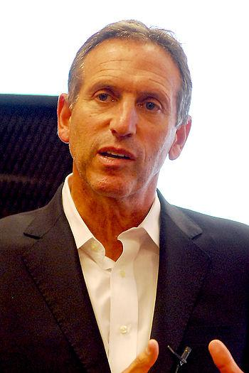 what was howard schultz original strategic vision I really like this quote below from howard schultz, executive chairman  on the  importance of a business mission, and how they used both a  our co-workers –  and to ensure we had a long-term plan that our people had helped to shape   barrylinetskycom to find original articles and blog posts on walt.