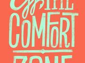 9/24: Comfort Zone