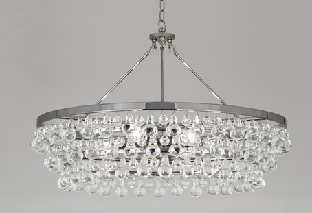 The Most Perfect Chandelier Ever Designed?