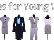 Best Wear Work Clothing Shops Young Women