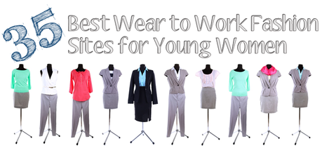 Best place to shop for women's work clothes