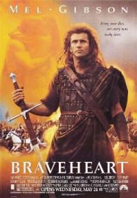Cover art of BRAVEHEART