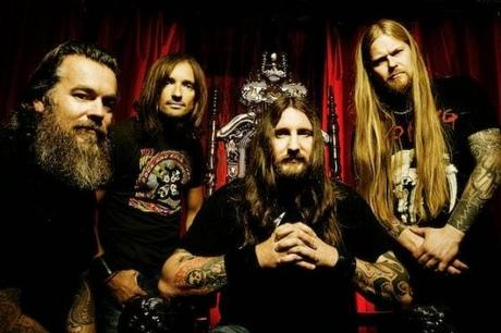 ORANGE GOBLIN Premieres New Video Via Noisey; Back From The Abyss To Drop Next Month