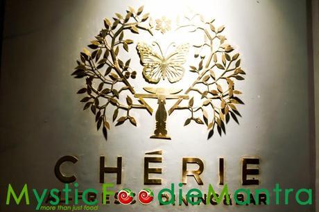 Citibank Restaurant Week India - Cheri One Qutub, Mehrauli