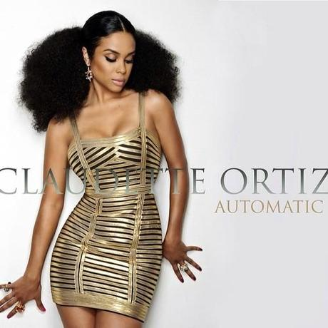 "New Music: Claudette Ortiz ""Automatic"""