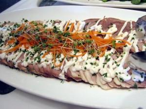 Argentine food festival at machan the taj mahal hotel for Artistic argentinean cuisine
