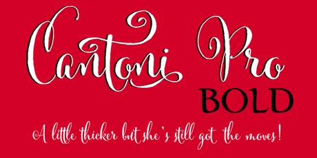Cantoni-Pro-Bold