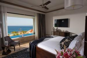 A room at Sandals LaSource in Grenada