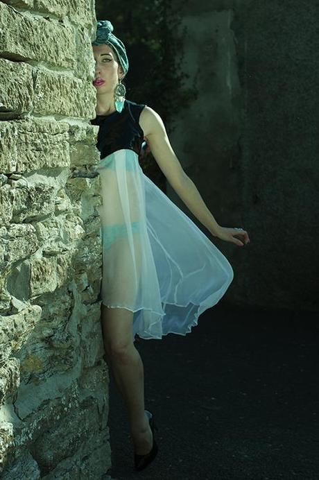 Dress by Laura moodley Photo by Rhonda Moodley xoxo LLM