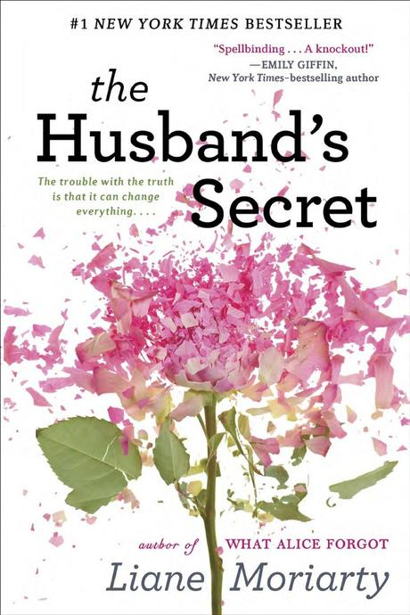 Must Read: The Husband's Secret by Liane Moriarty