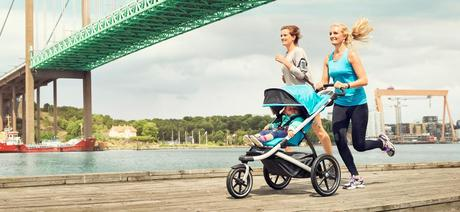 Thule Presents | Active with Kids Products