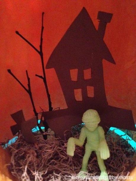 Halloween Mini Garden (2)