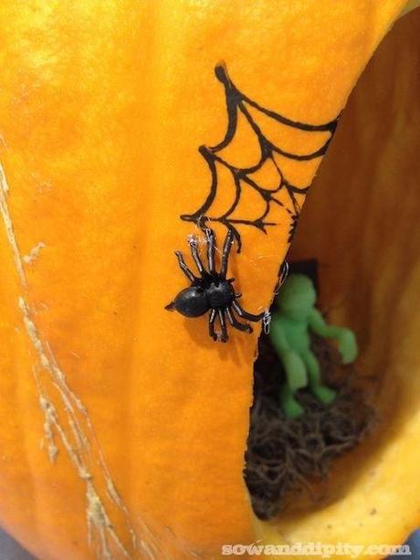 Halloween Mini Garden (1)